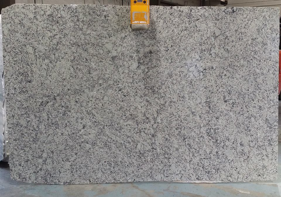New Arrival White Napoli Granite Countertop Warehouse