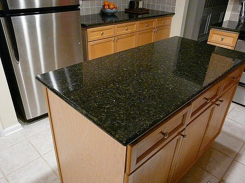 Etonnant Granite Countertops, Brazilian Granite
