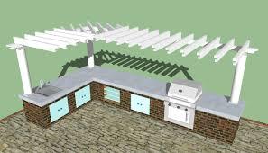 Outside Kitchen Ideas