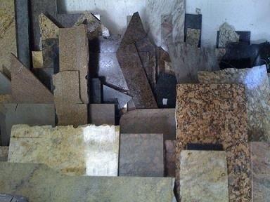 Carajas Leftover Piece Granite
