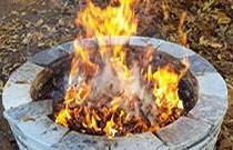granite Firepits