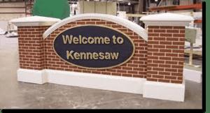 Compare us to MC Granite Countertops in Kennesaw