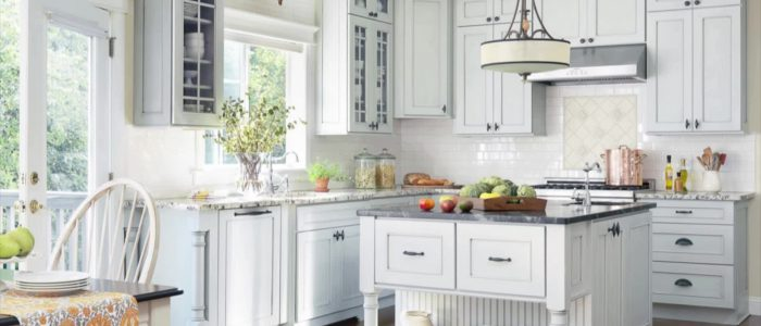 Decorate Your Kitchen with a Personal Touch
