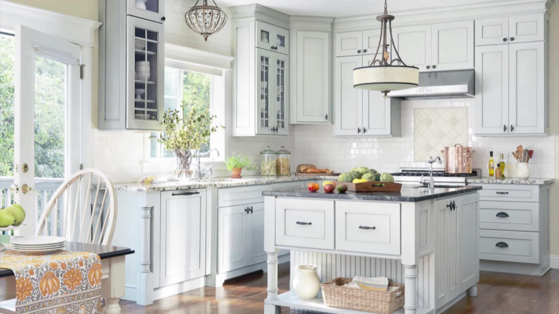 kitchen design experts