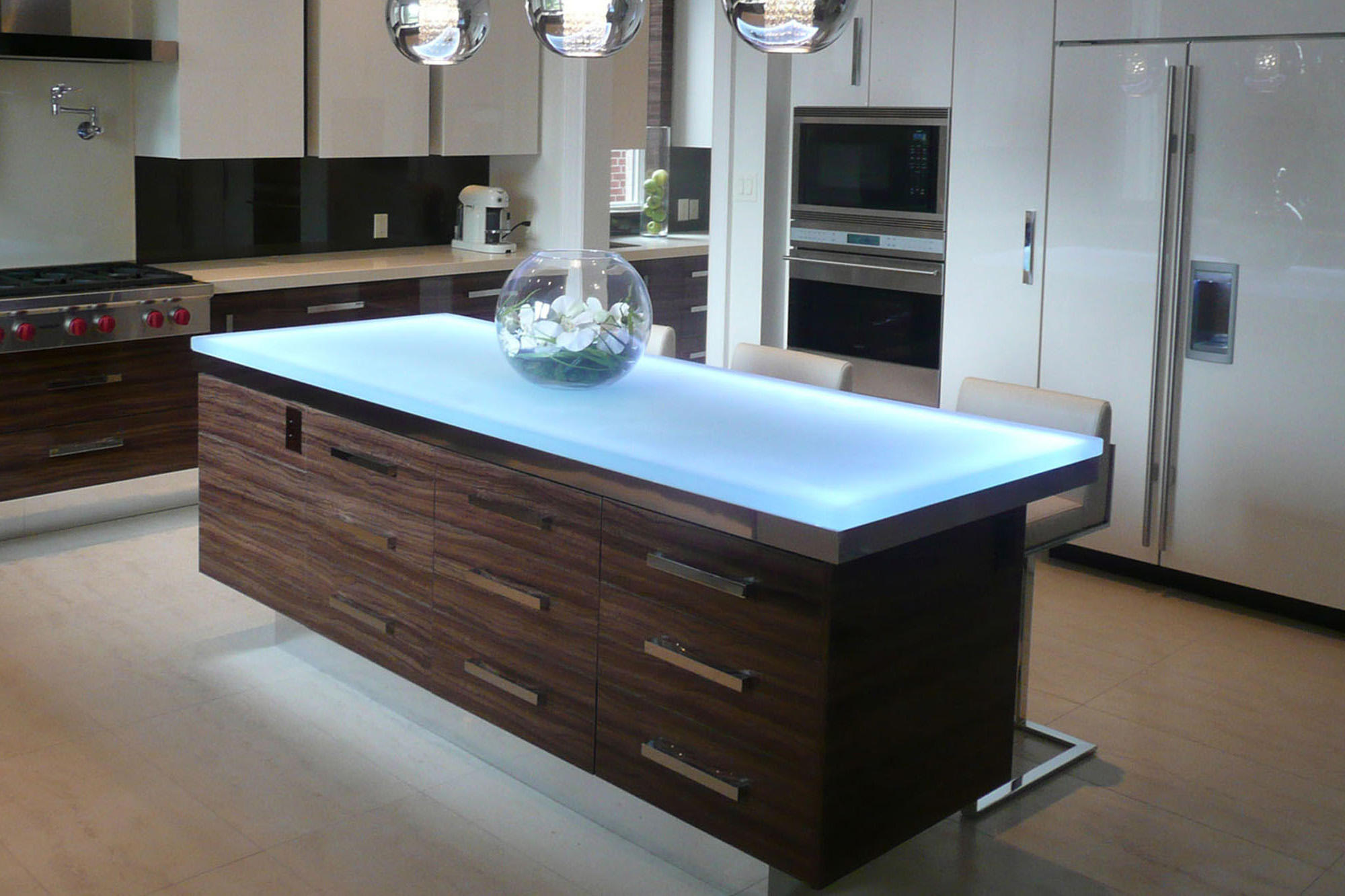 Kitchen Cabinet And Countertop Visualizer