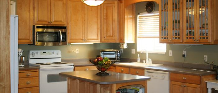 Improve Cabinets With Glass Door Inserts Or Adhesive Support