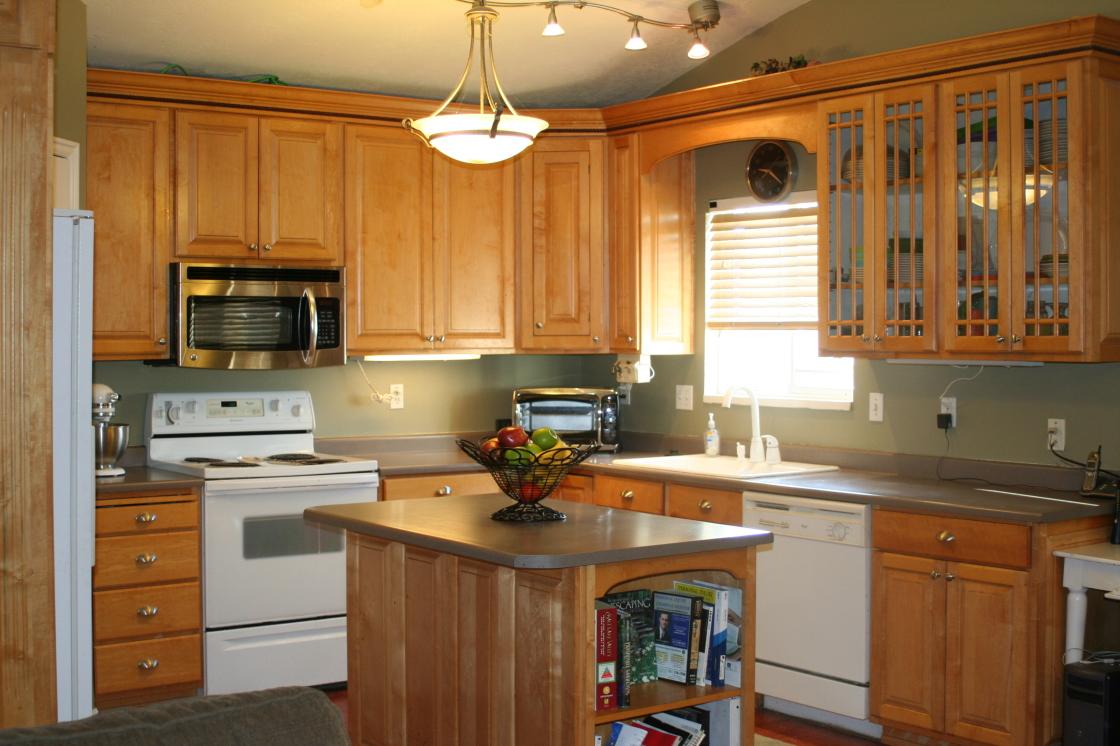 Update Your Kitchen Cabinets Granite Countertop Warehouse