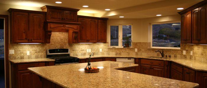 Preserve Granite Kitchen Counters