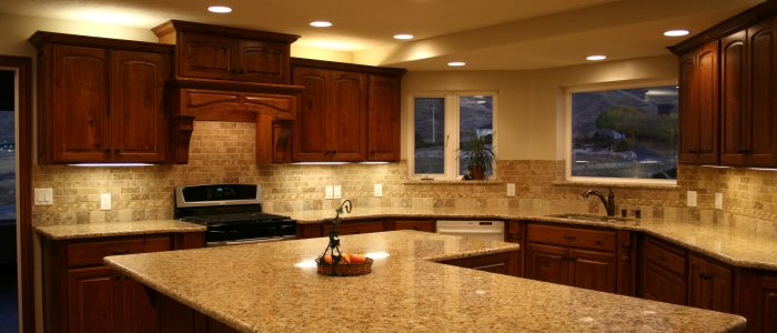 Preserve Granite Kitchen Counters