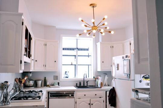 Even Small Kitchen Changes Can Make a Difference