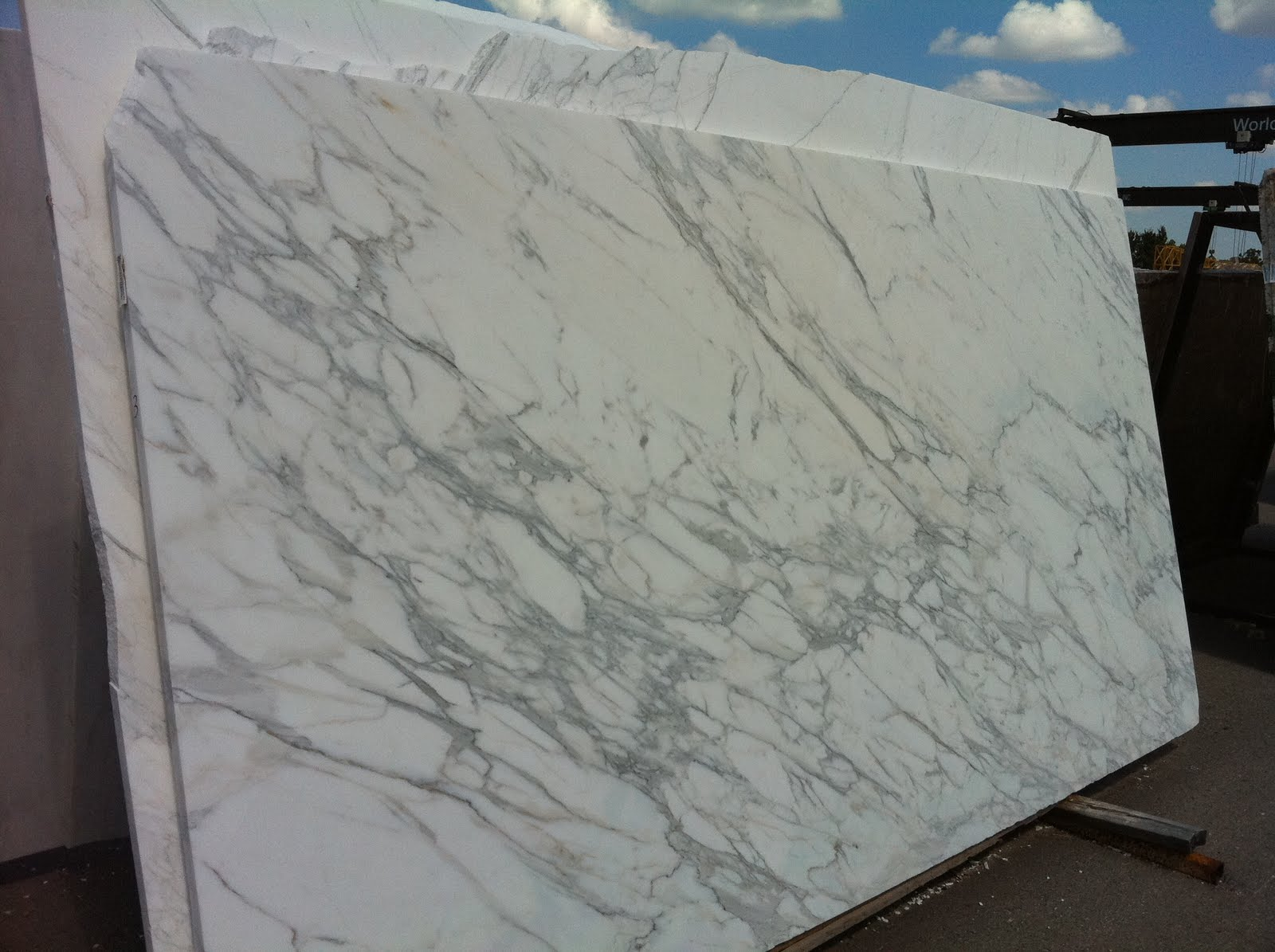 Marble countertops value for How to care for carrara marble countertops