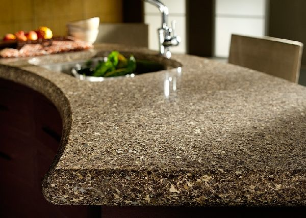 The New Countertop Choice is Quartz