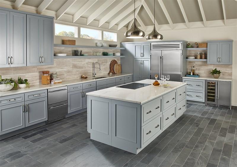 Granite Countertop Warehouse / Blogging / Quartz Countertops are the ...