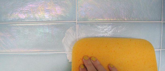 Tips to Clean Your Backsplash