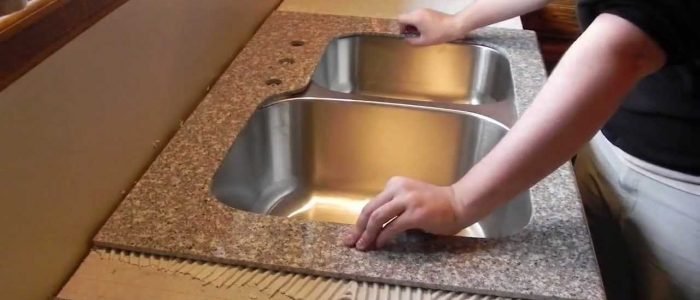 Replacing Your Kitchen Counters