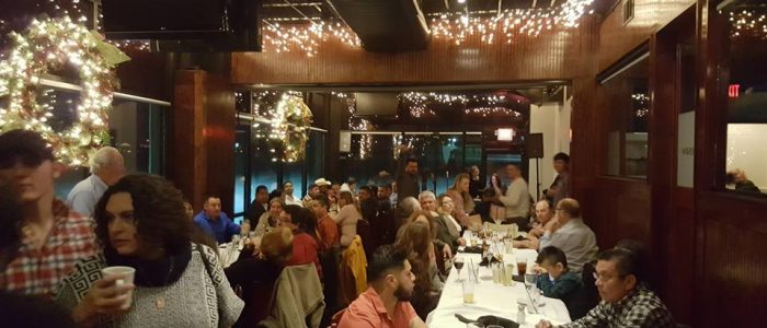Granite Countertop Warehouse Christmas Party 2016