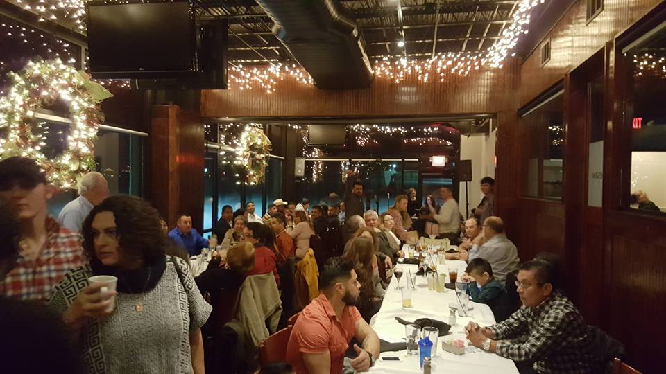 Countertop Warehouse : Picture from Christmas Party 2016 - Granite Countertop Warehouse