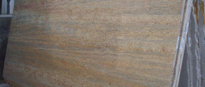 Cashmere Gold Granite
