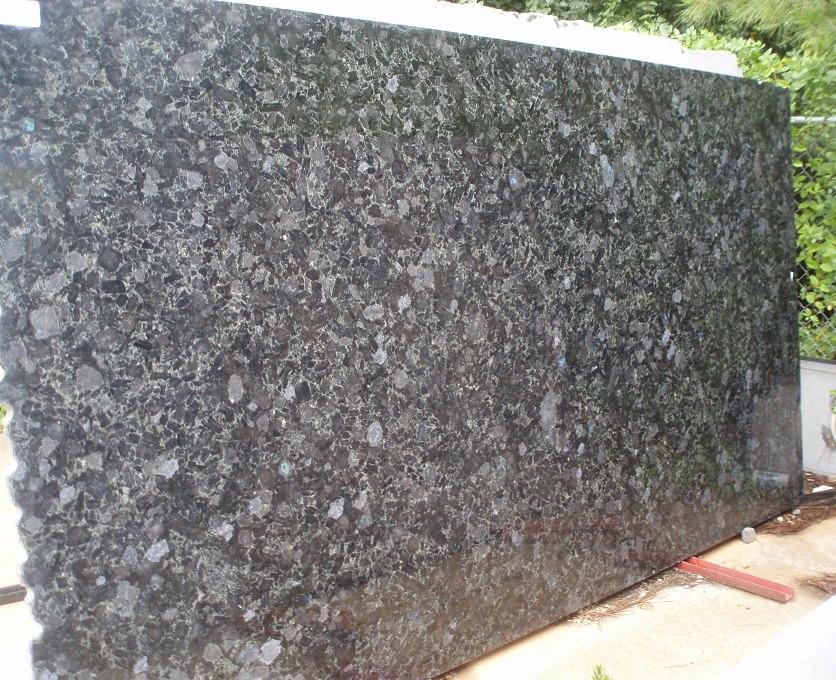 Volga Blue granite product
