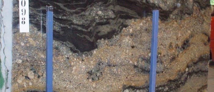Delirium Granite