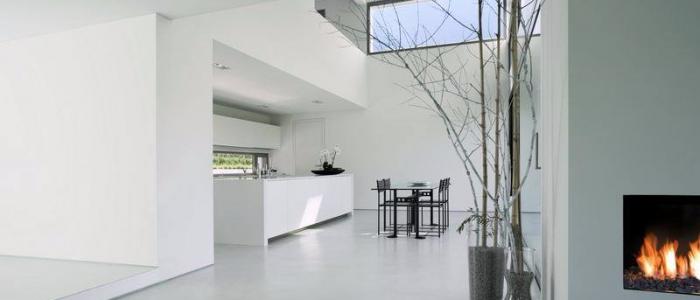 Modern Minimalist Kitchens