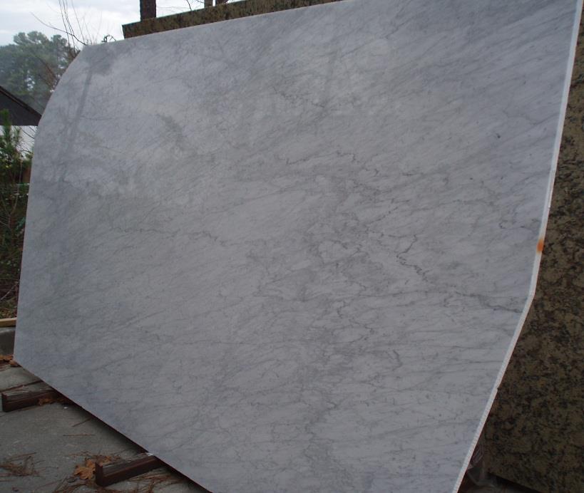 Carrara White Granite : White carrara marble