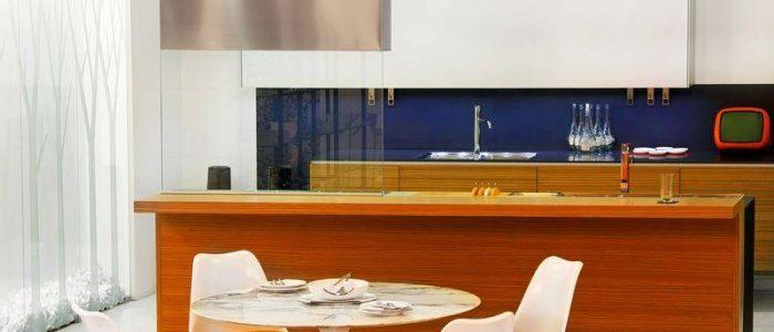 Retro Kitchens Design