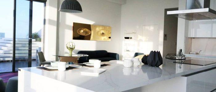 Silestone Eternal Calacatta - GCW