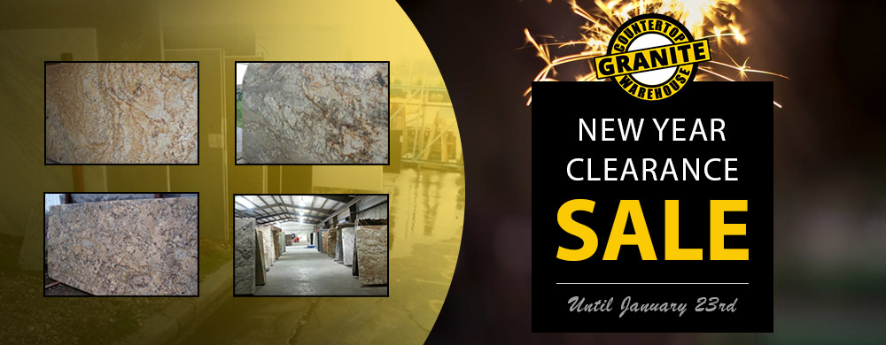 Granite Countertops Warehouse Promo