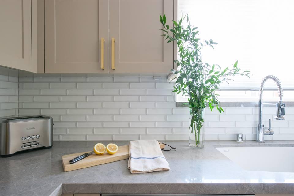 Granite Countertop Warehouse - Kitchen