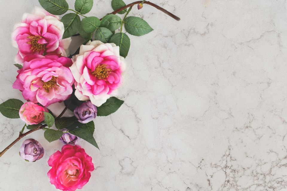 Fall in Love with Granite counters