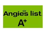 Angies List A+
