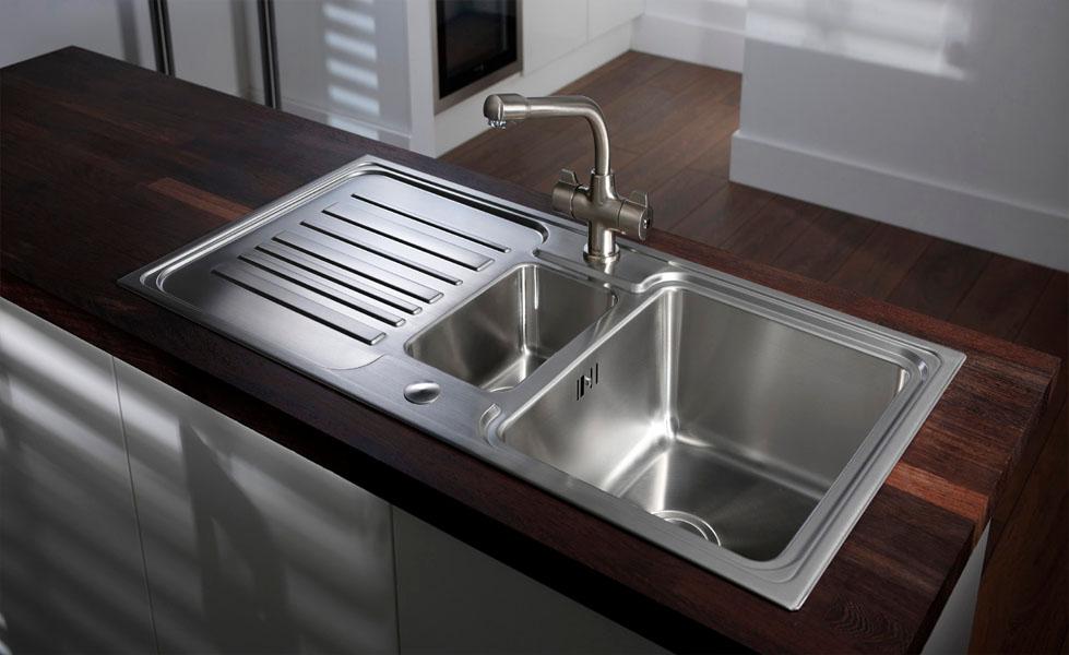IPT/Chemcore sinks