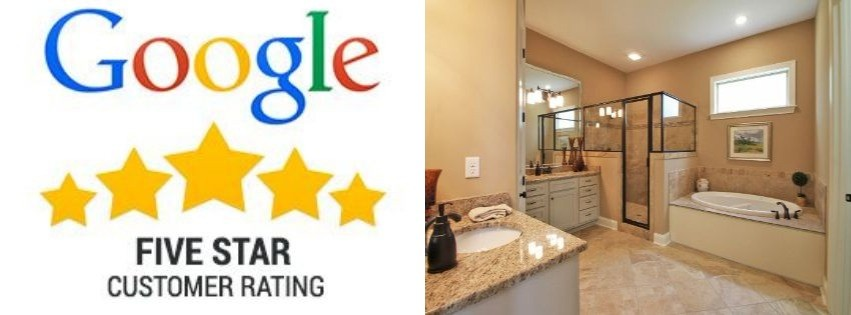 New Review: Granite Countertop Warehouse Provides Excellent Customer Service!