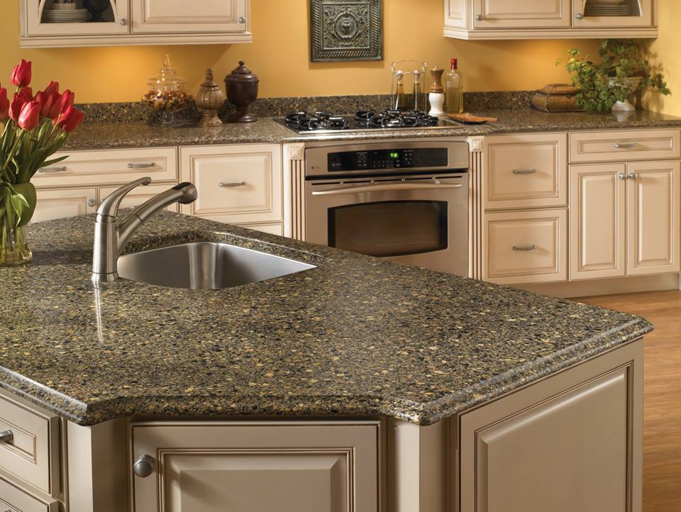 Granite Countertops Financing