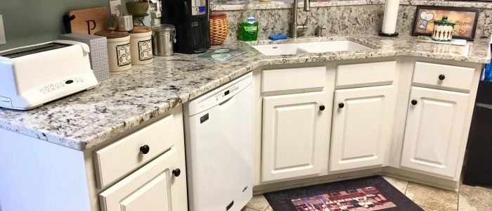 Ing Granite Countertops In 10 Easy Steps Countertop