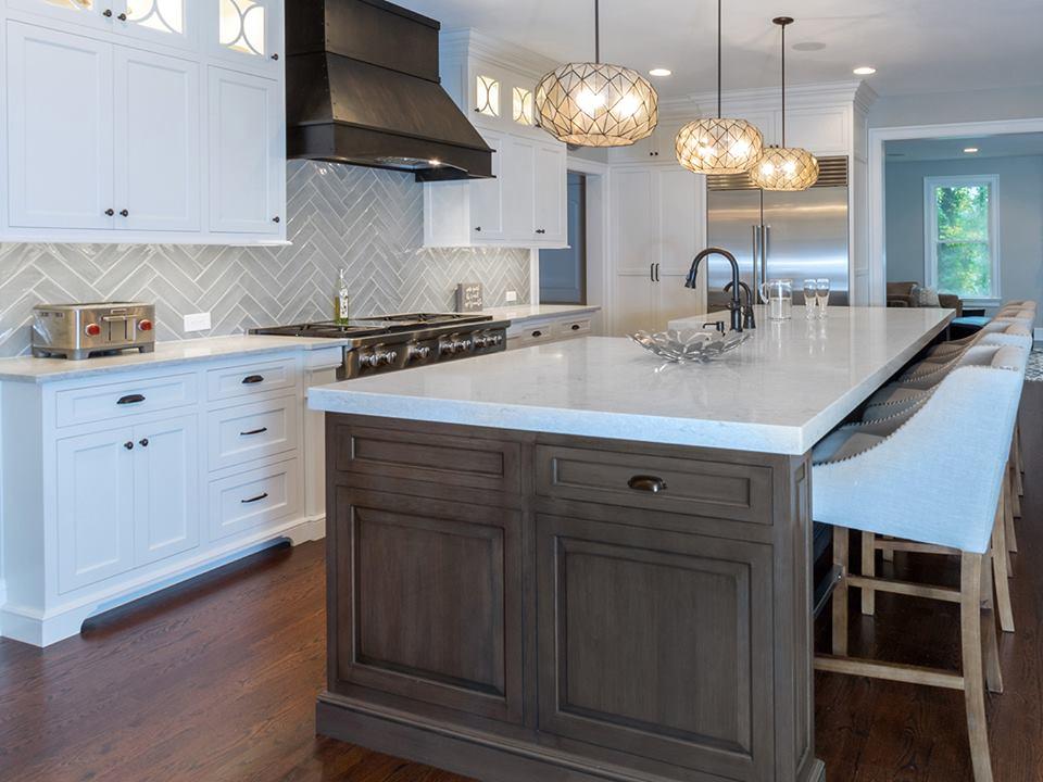Kitchen Countertop Design in Blairsville GA