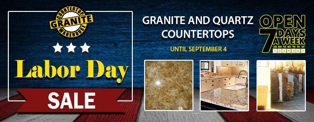 Labor Day Sale until September 4