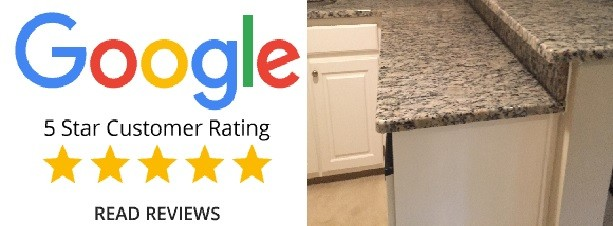 Granite Countertop Warehouse is Highly Recommended