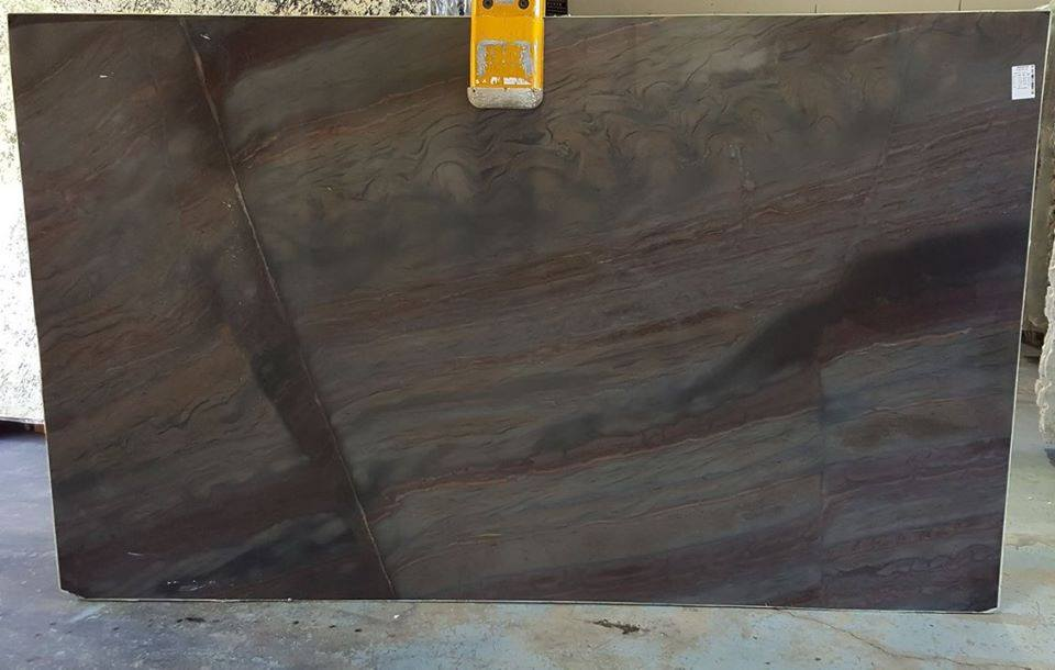 elegant brown granite