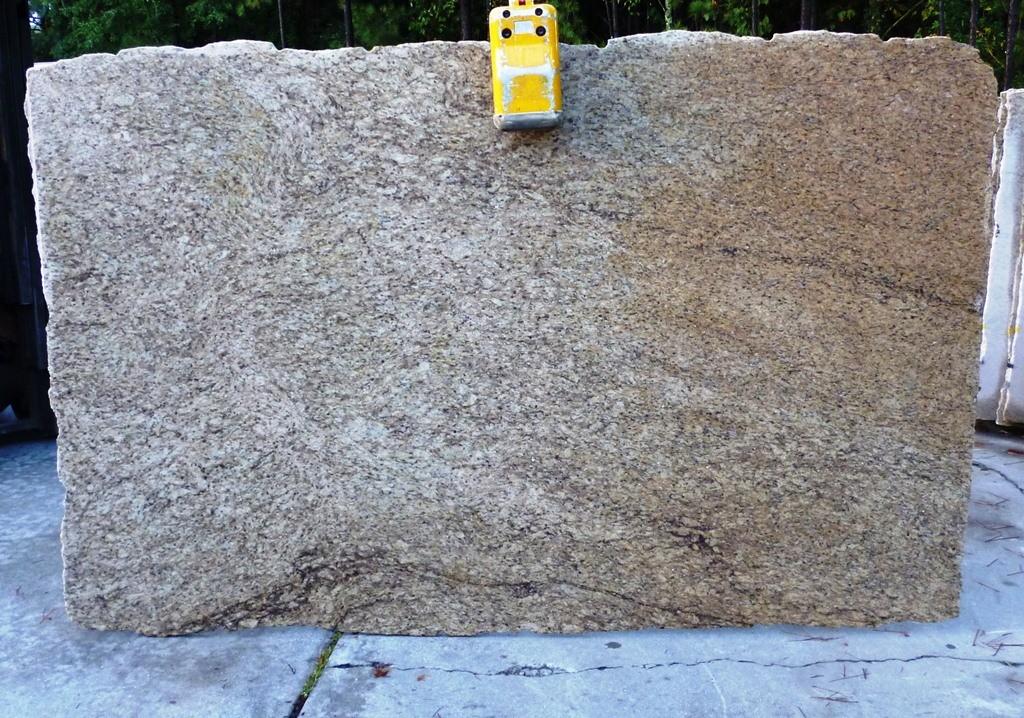Giallo granite
