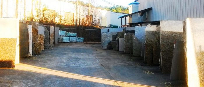 Granite Kennesaw