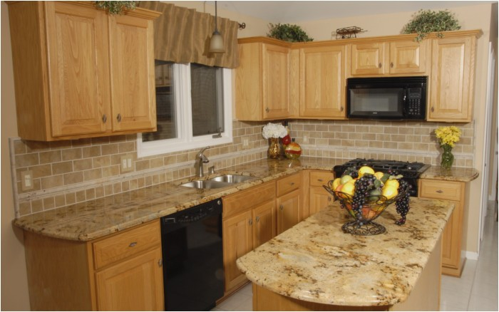 Juparana Countertops for Kitchen