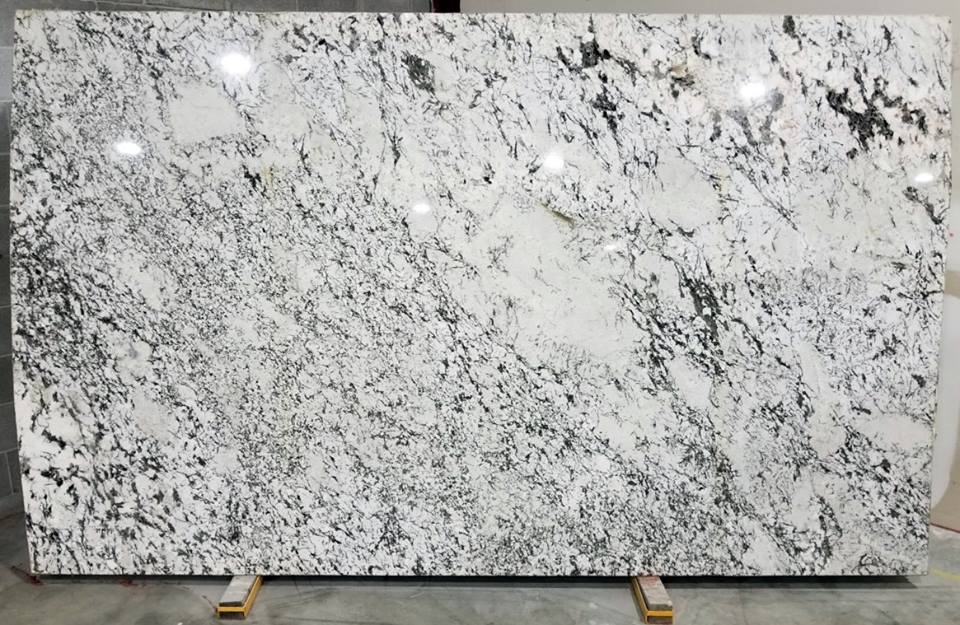Autumn Frost Granite