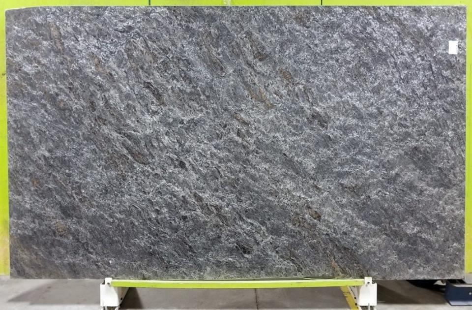 Leather Finish Granite Countertop