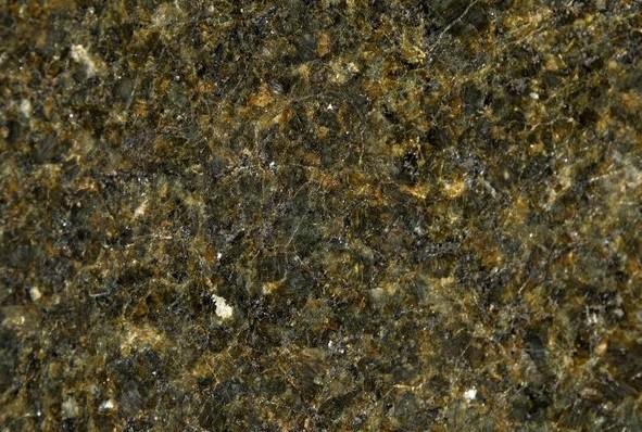 Project Profile: Uba Tuba Granite Kitchen Countertops in Dallas,