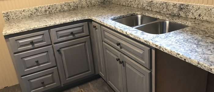 Santa Cecilia Light Granite Jasper Ga Granite Countertop