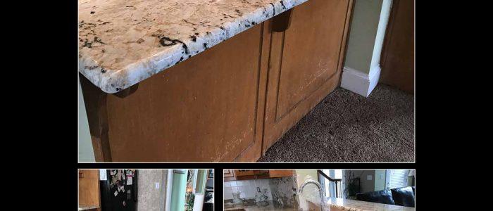 Project Profile: Hawaii Granite Countertops In Lithonia, GA