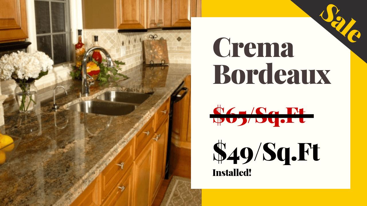 Get The Lowest Price on Granite Countertops in Atlanta | 678