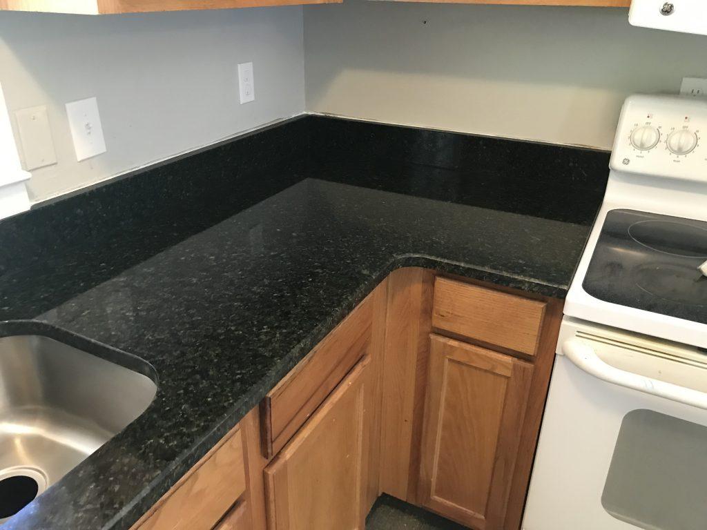 Uba Tuba Granite Kitchen Countertops in Lilburn3